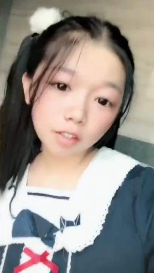 三寸萝莉  露脸 COS视频-第1张