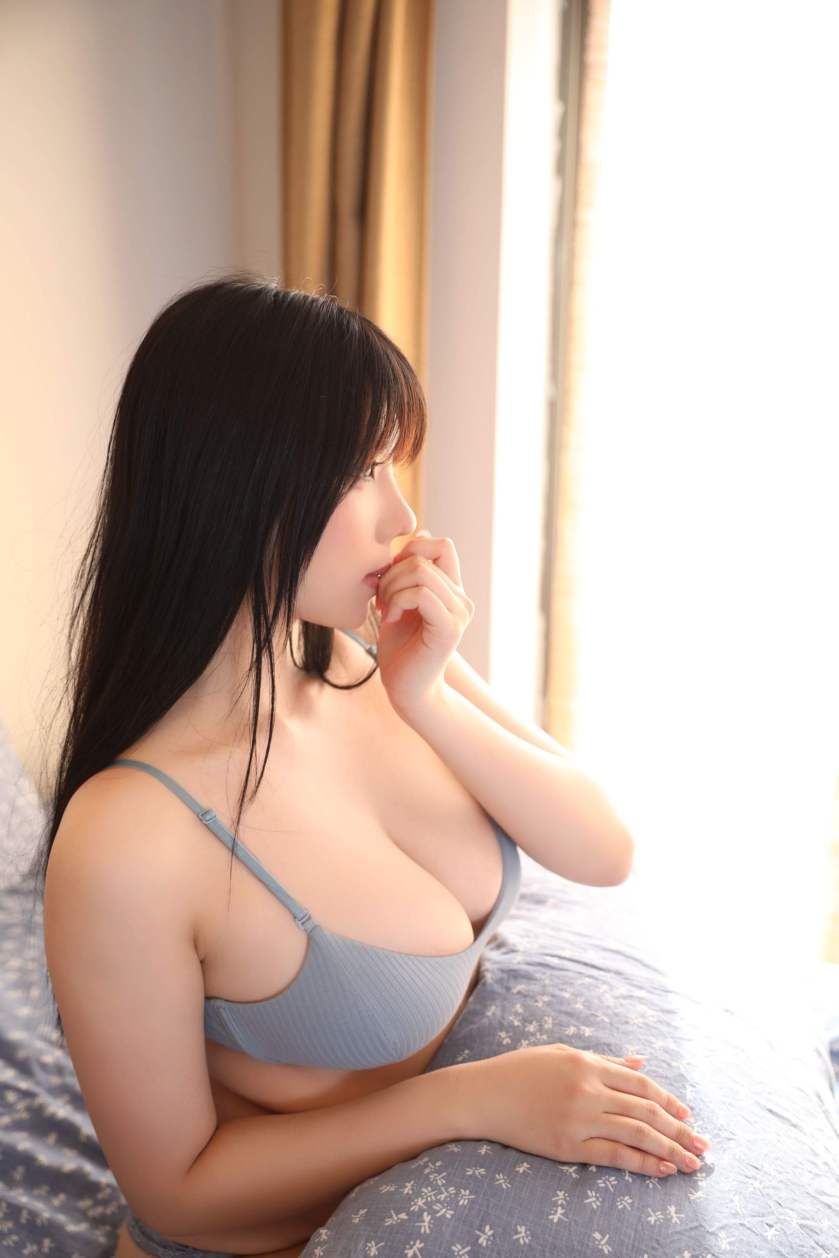 鹿野希  土曜日の彼女 95枚电子版 COS-第2张