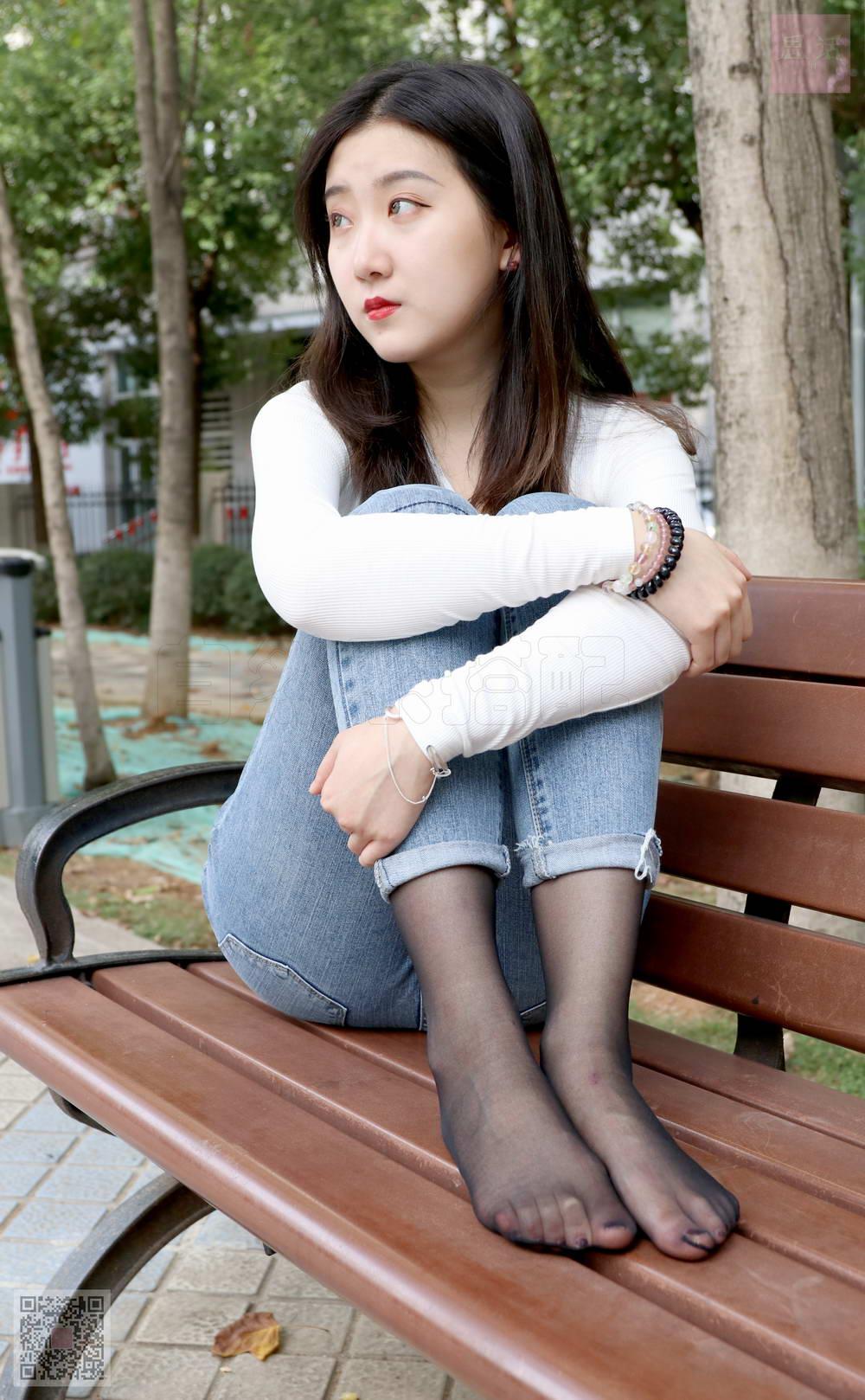 丝话 SH026 – 露露 [/555MB]
