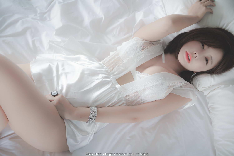 [PURE MEDIA] Vol.063 – Ryu Ji Hye [/568MB]