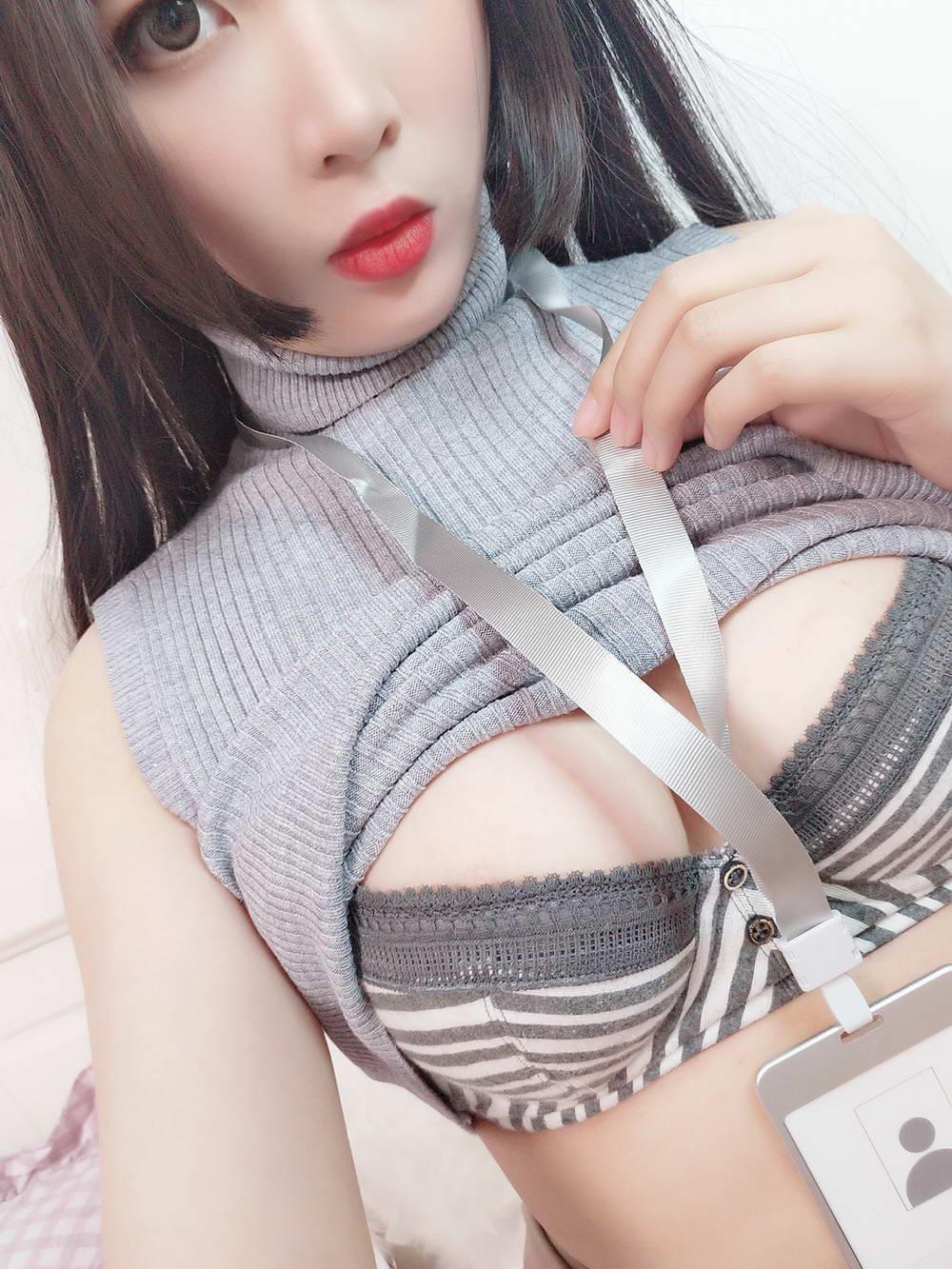 轩萧学姐 – 职场新人OL [/129MB]