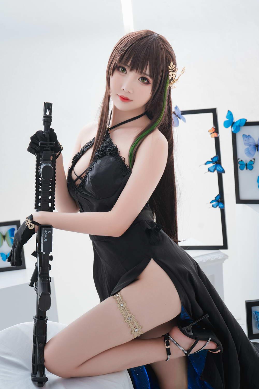 面饼仙儿 – M4A1[/155.3MB]
