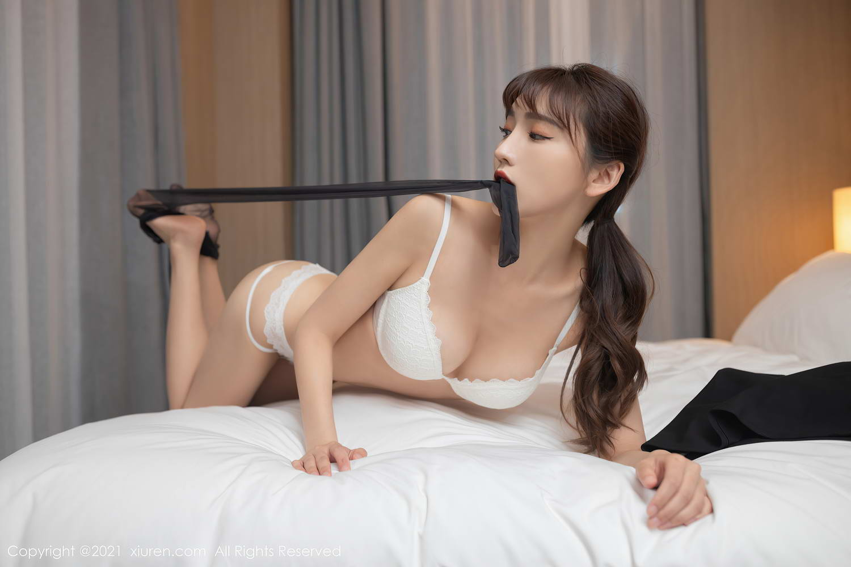 [Xiuren秀人网]2021.06.23 NO.3577 陆萱萱[/871MB]