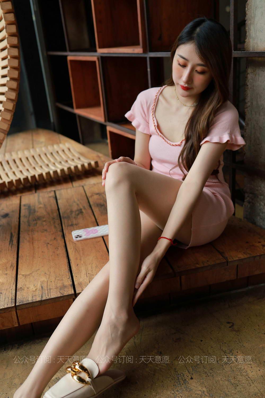IESS异思趣向 – 模特:夏夏《粉红色的回忆》[/157MB]