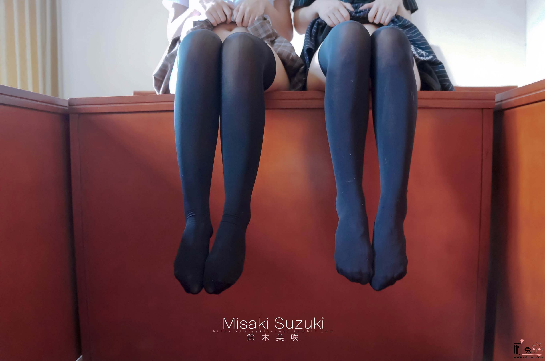 铃木美咲(Misaki Suzuki)|软软趴在床单上-百合盛开之时(78P+1V 95.6M)