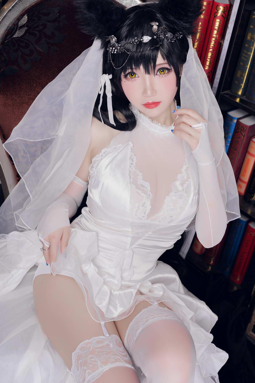 雪晴Astra NO.014 – 爱宕花嫁[/157MB]