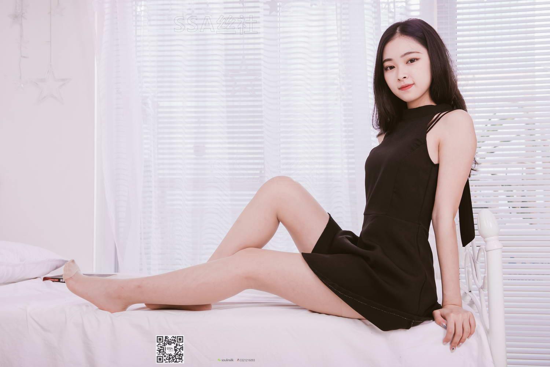 [SSA丝社]超清写真 NO.126 文娟 青春少女[/990MB]