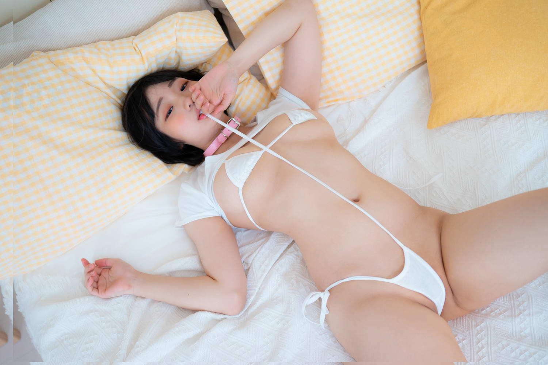 [CreamSoda] Mimmi – Belt choker [/400MB]