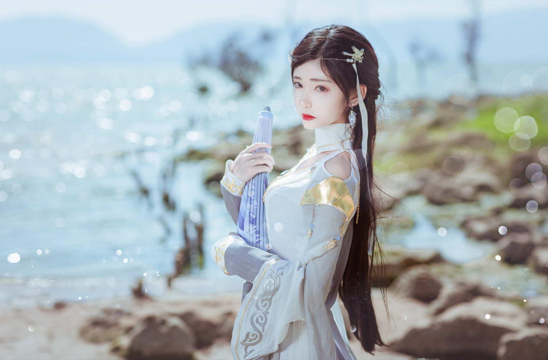 南桃Momoko NO.053 – 蓬莱鹤梦[/26.7MB]
