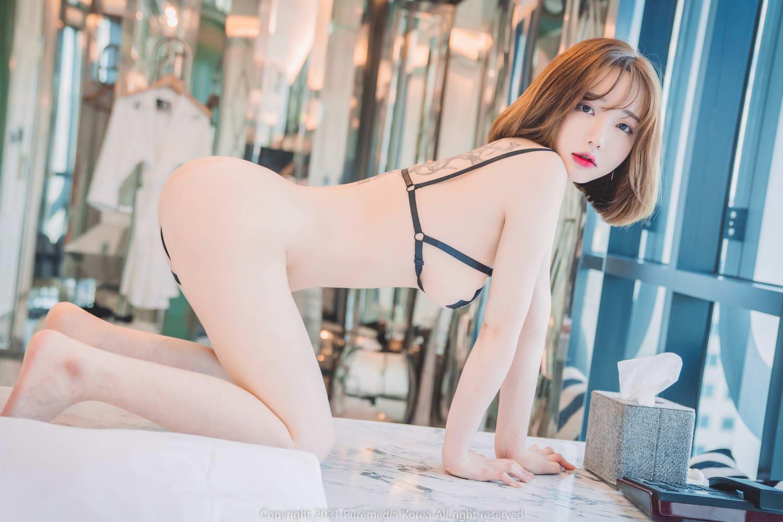 PURE MEDIA vol.84 – Ye Eun[/621MB]