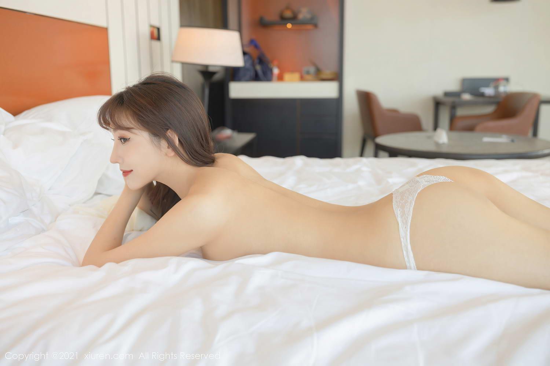 [Xiuren秀人网]2021.06.30 NO.3609 陆萱萱[/828MB]
