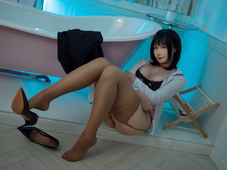 麻花麻花酱 – 秘书 [/178MB]